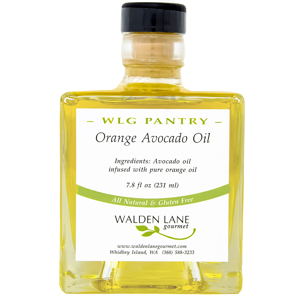 WLG Pantry - Orange Avocado Oil