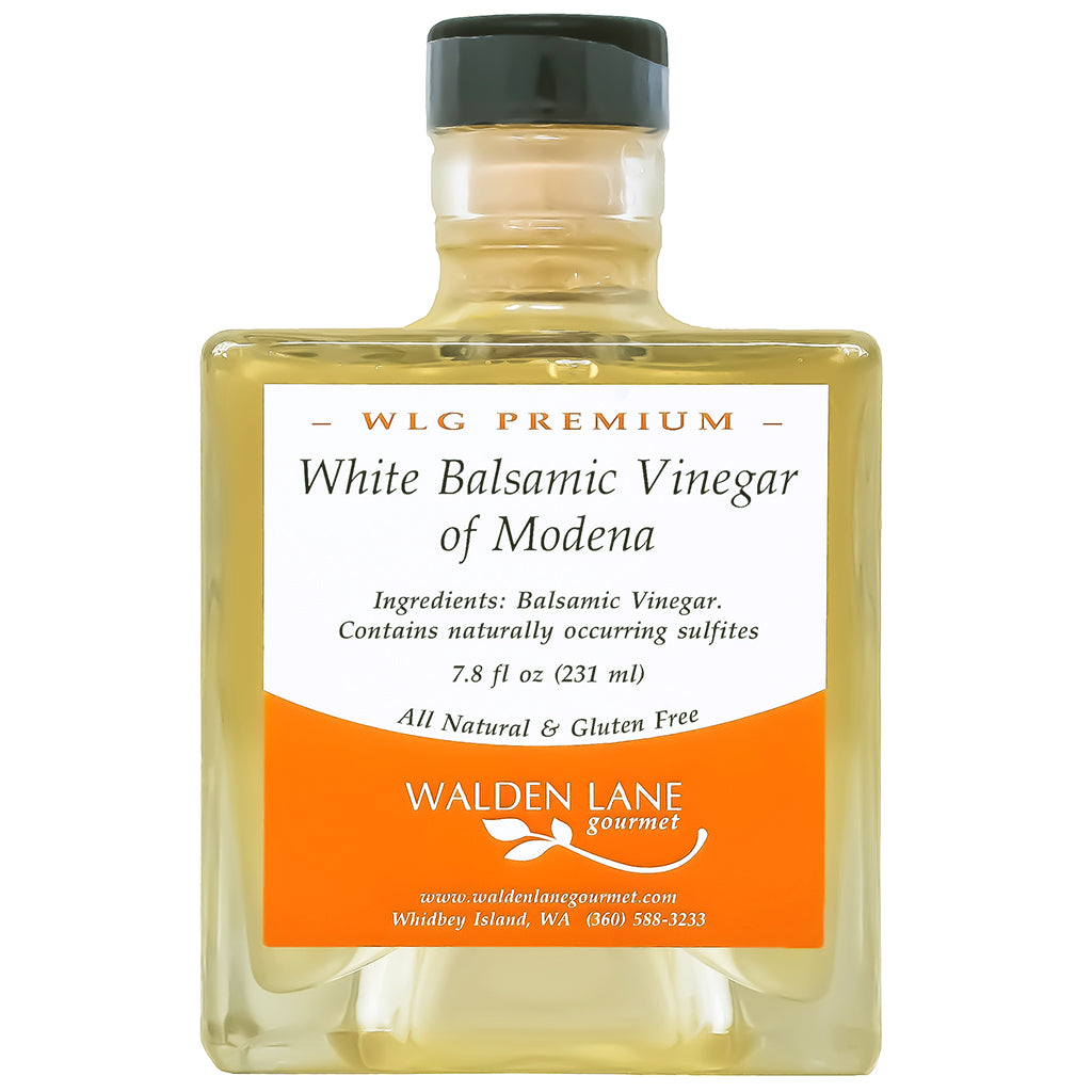 WLG Premium - White Balsamic of Modena