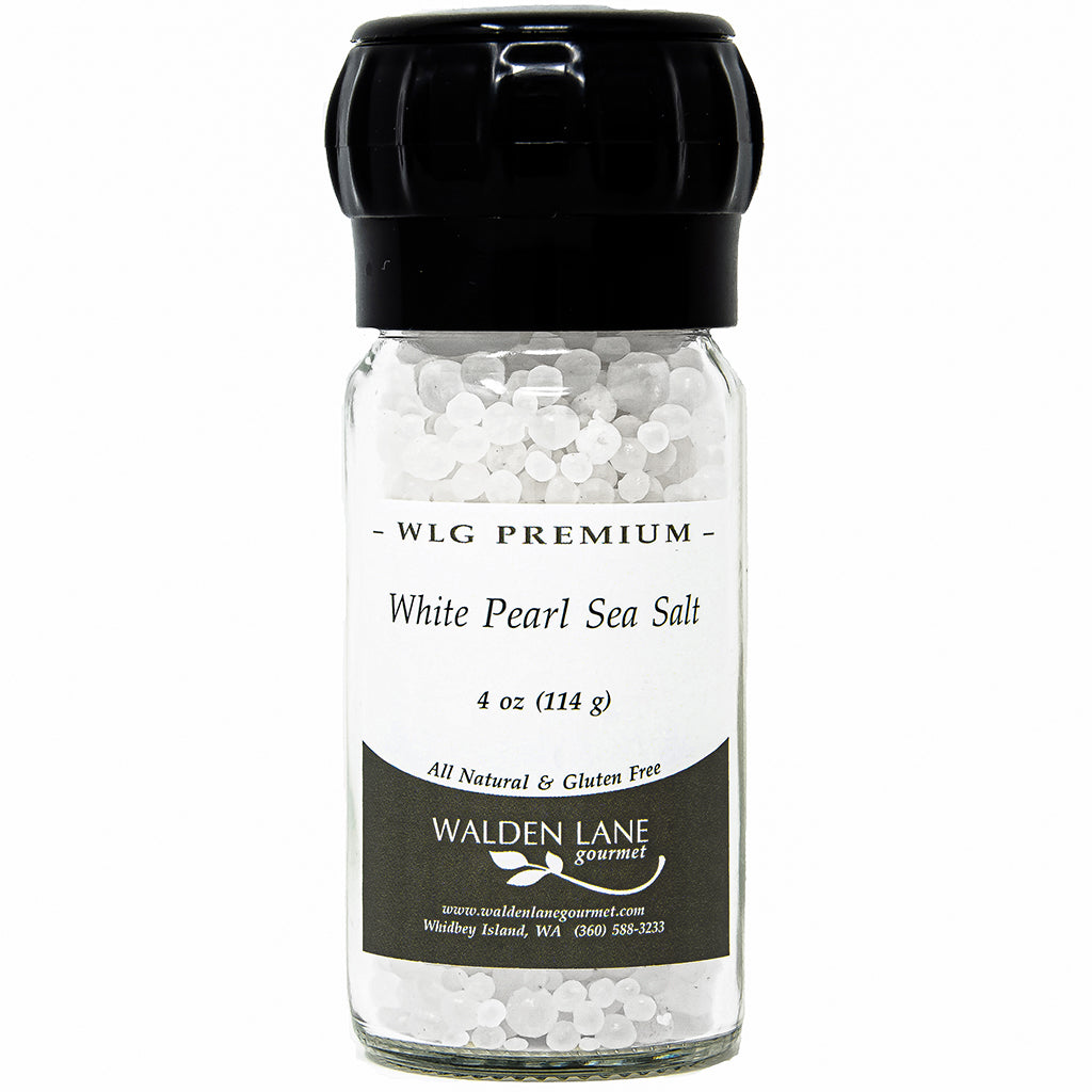 WLG Premium - White Pearl Sea Salt