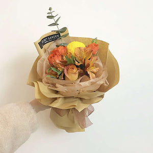 Mini Rose Bouquet