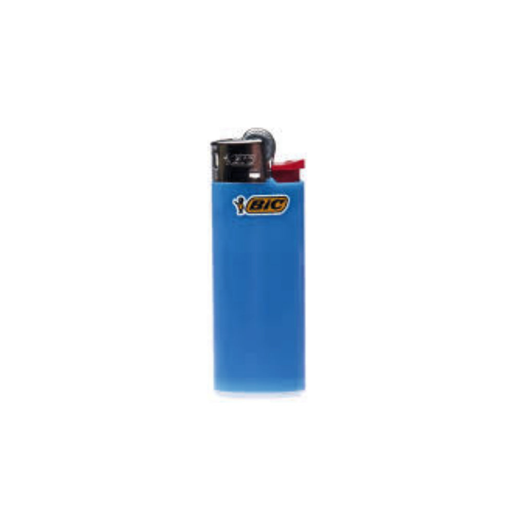 Small Bic Lighter (786233032740)