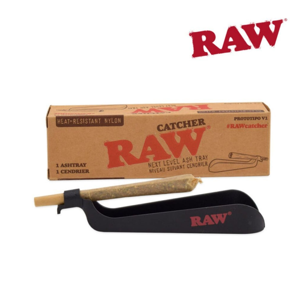 Raw Catcher - The Green Box Australia