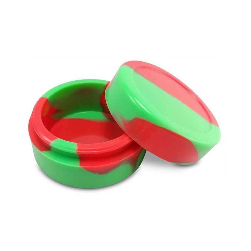 Silicone Dab Container - The Green Box Australia