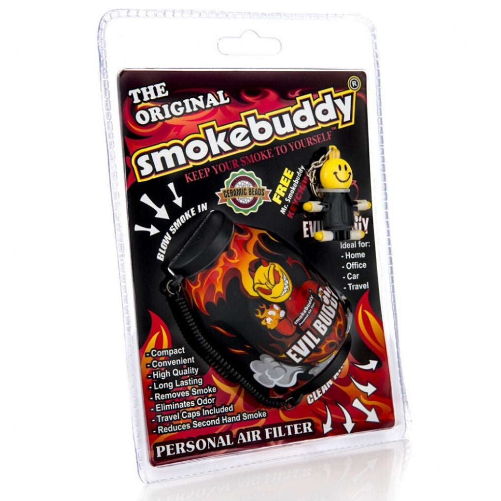 Smoke Buddy Original Personal Air Filter (4320801095715)