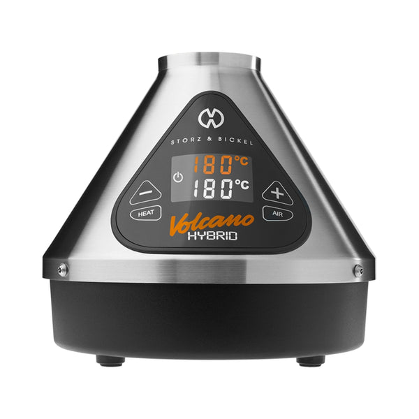 Volcano Hybrid Vaporizer - Storz & Bickel - The Green Box Australia