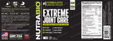 NutraBio Extreme Joint Care