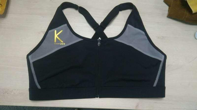 Exclusive KANESSA Sports-bra
