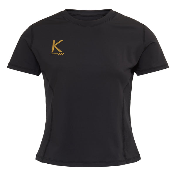 Black Shirt - Kanessa