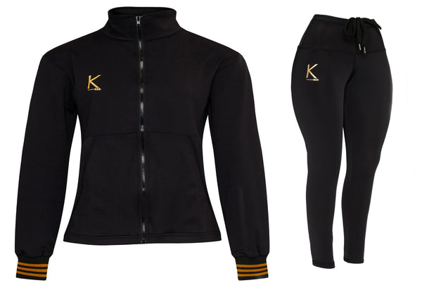 queen tight queen jacket queen tracksuit for curvy and plus size women