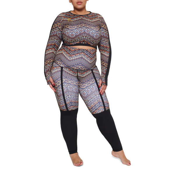 Afriq | Leggings