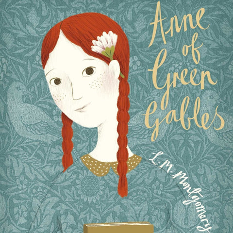 Anne of Green Gables - V&A Collector's Edition