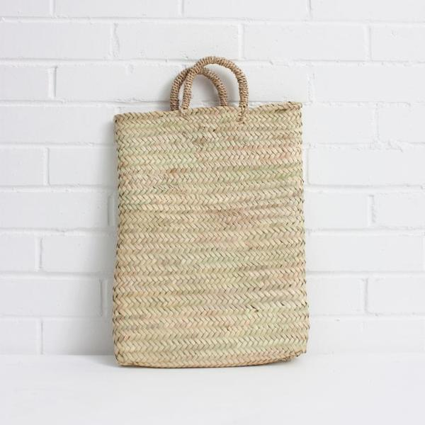 Bohemia - Athens Shopper Basket