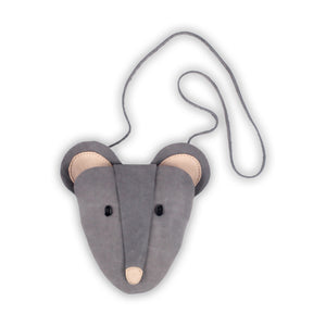 Donsje - Kids Bag (Mouse)