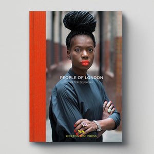People of London - Peter Zelewski