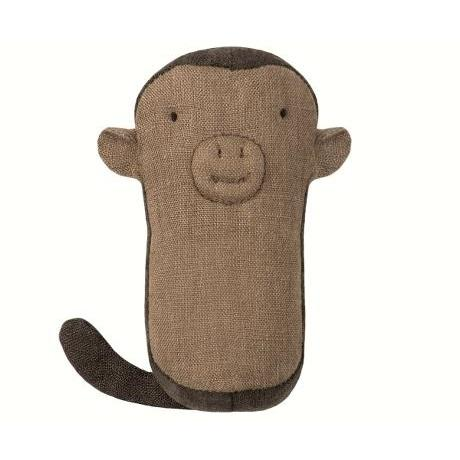 Maileg - Monkey Rattle