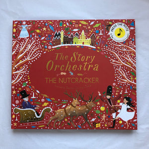 The Story Orchestra - Nutcracker