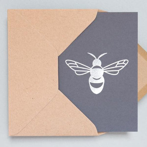 OLA Studio - Bee Card