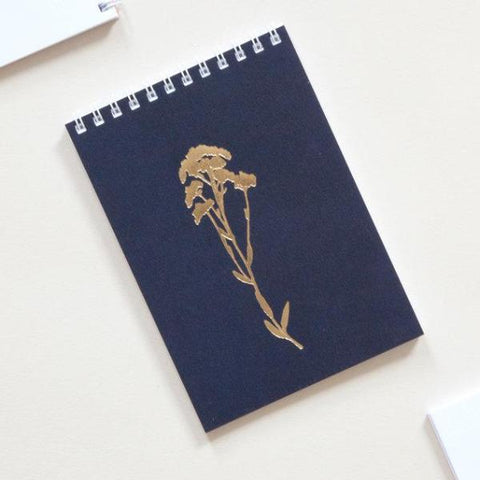 OLA Studio - A6 Notebook (Navy)