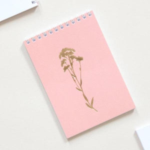 OLA Studio - A6 Notebook (Rose)