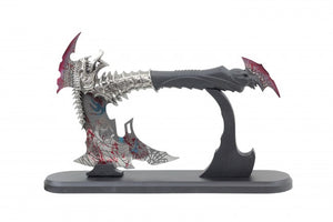Blood Dragon Axe