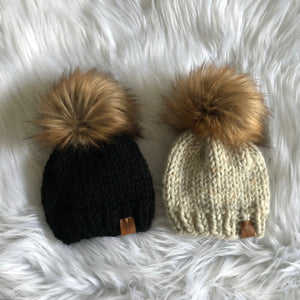 Killarney Newborn Custom Order Beanie Toque