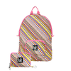 STASH BACKPACK - CANDY STORE