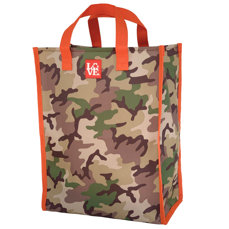 LOVE SACK - CAMO WAMO