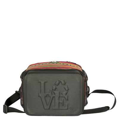 DELUXE COOLER - LOVE Blanket