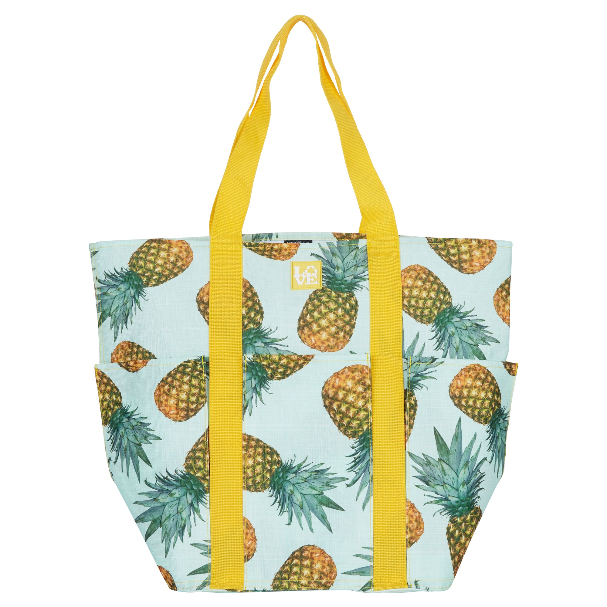 TRIO TOTE - PINEAPPLE EXPRESS