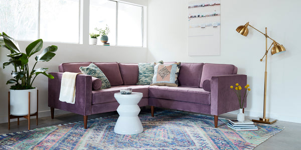 3 Cheery Room Ideas to Put a Lil' Spring Pep Into Your Home's Step