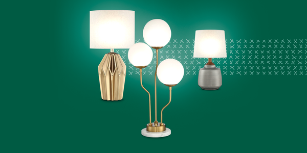 How To Make Lamps The Highlight Of Your Home
