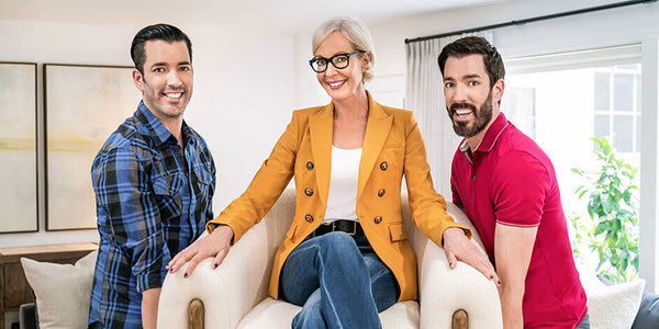 Star Power: Apt2B Featured on HGTV's Celebrity IOU Season 2