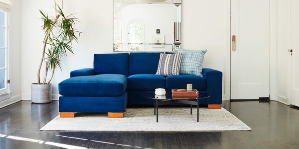 Reversible Chaise Sofas – The Sofas That Move With You