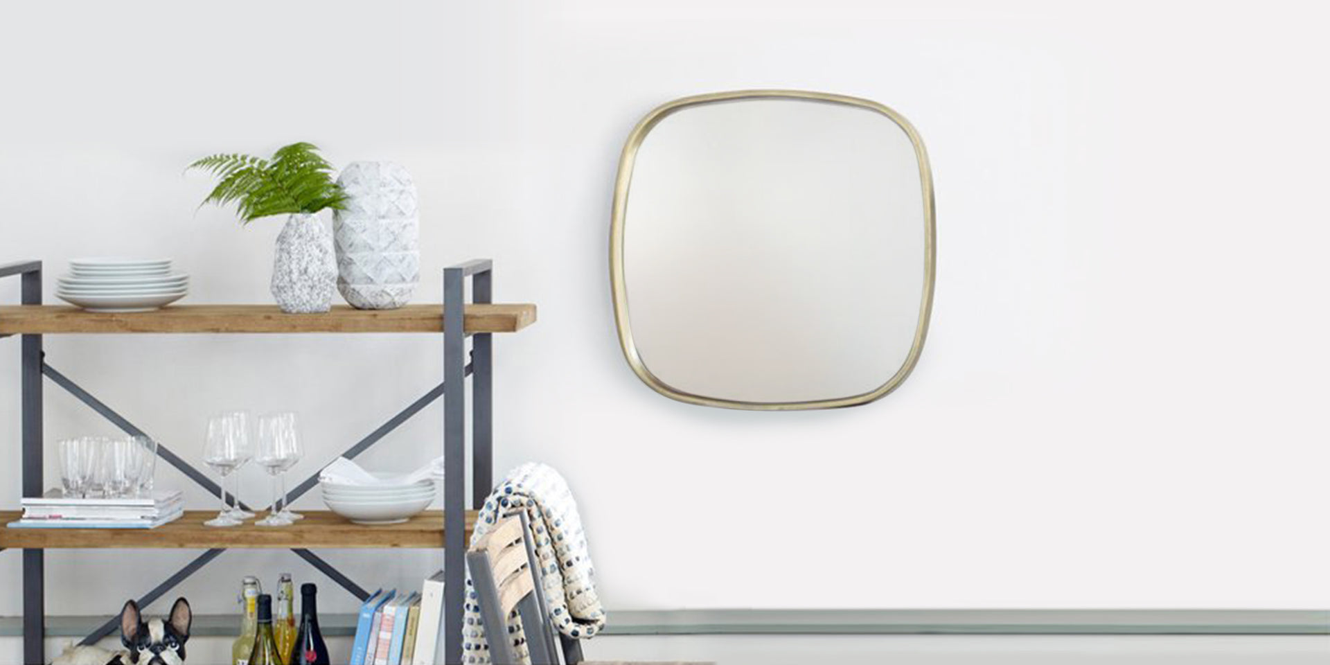 Essential Tips For Decorating With Mirrors - Apt2B