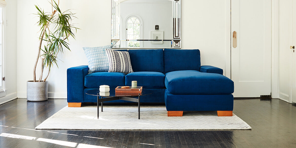 Modern Furniture: Affordable Sofas, Chairs, Tables - Apt2B