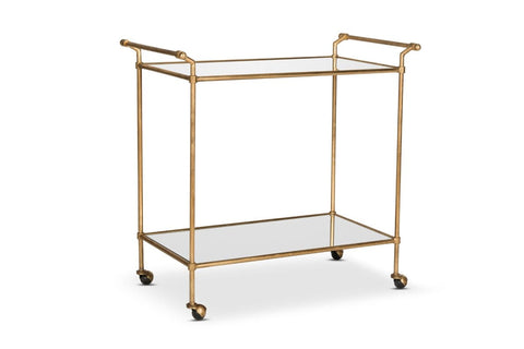 Leland Bar Cart