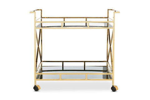 Romaine Bar Cart