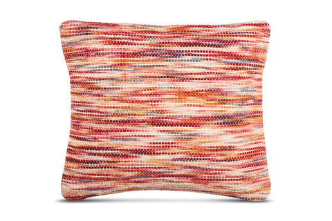 Andorra Toss Pillow SUNSET