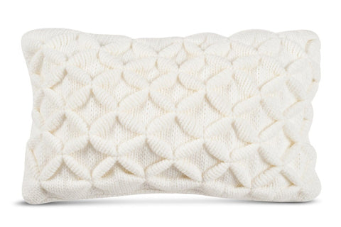 Tavira Knit Toss Pillow