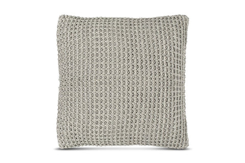 Riello Knit Toss Pillow