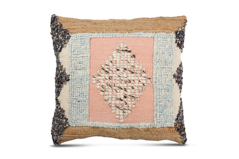 Yarrah Toss Pillow