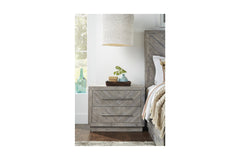 Allister Nightstand