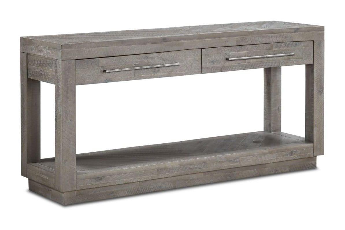 Allister Console Table - Modern Console Table - Sold by Apt2B