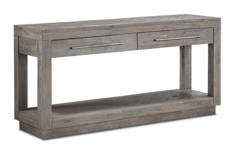 Allister Console Table