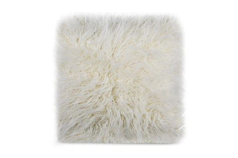 Zenna Toss Pillow IVORY