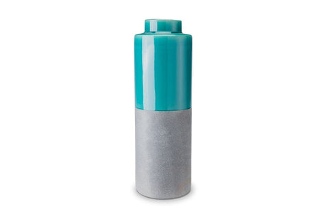 Isabel Bottle Teal LARGE