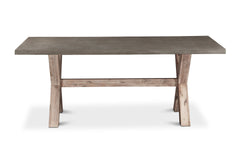 "Almont 75"" Dining Table"