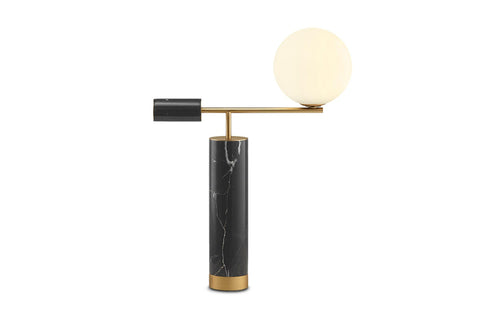 Arlyn Table Lamp BLACK