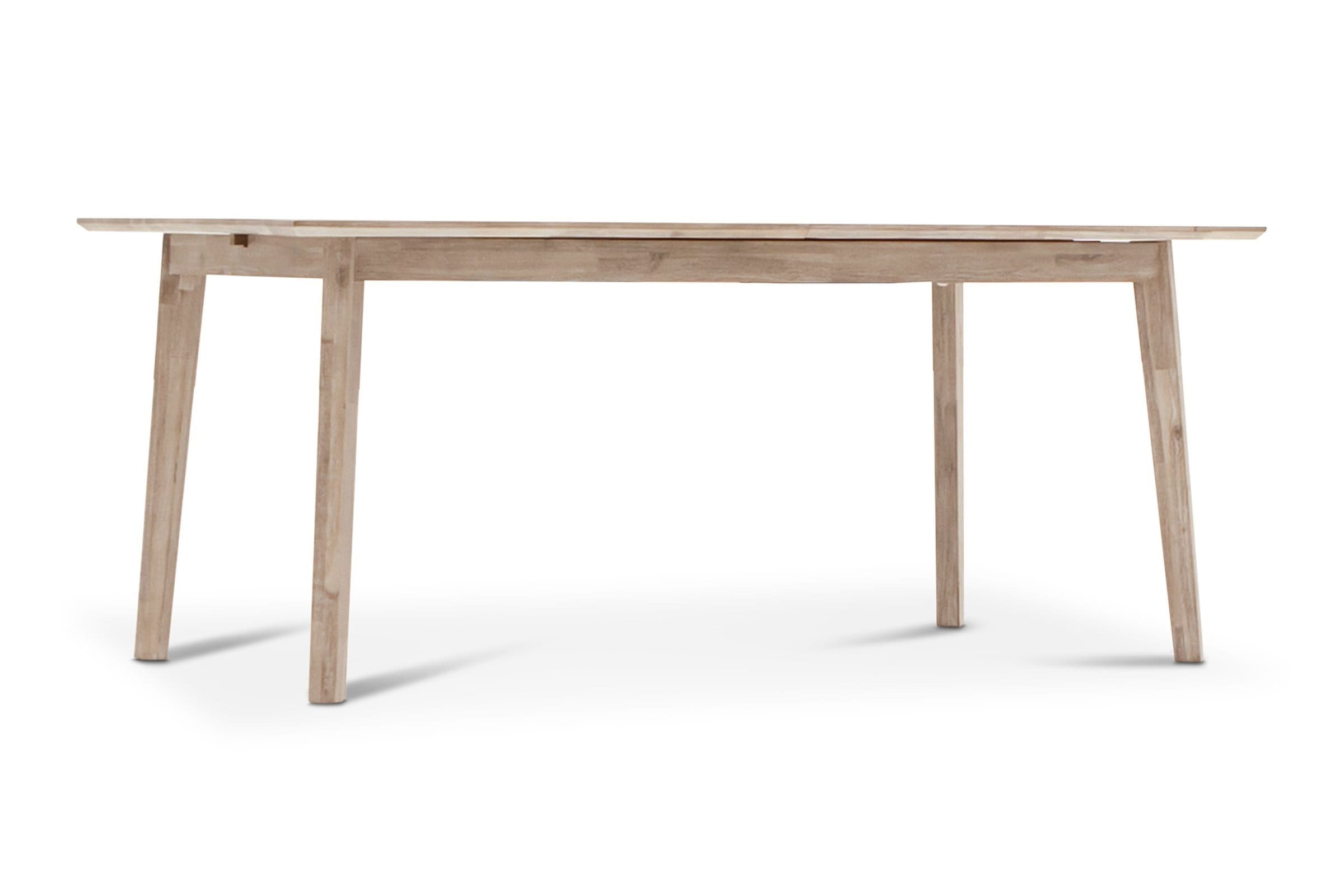 Clara Extendable Dining Table - Modern Dining Tables Sold by Apt2B