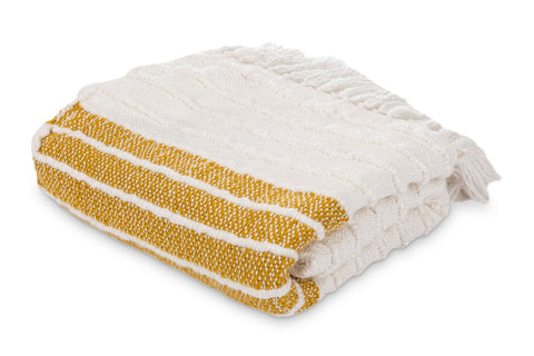 Masha Knit Throw